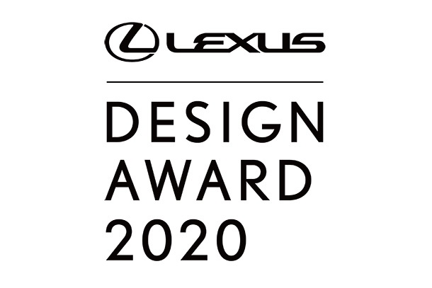 Finalistas Lexus Design Award 2020