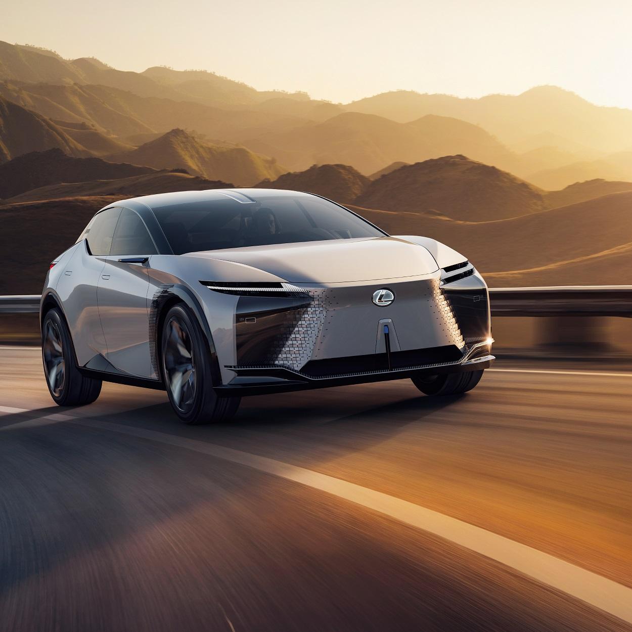 Lexus firma parceria com a Royal College of Art Image