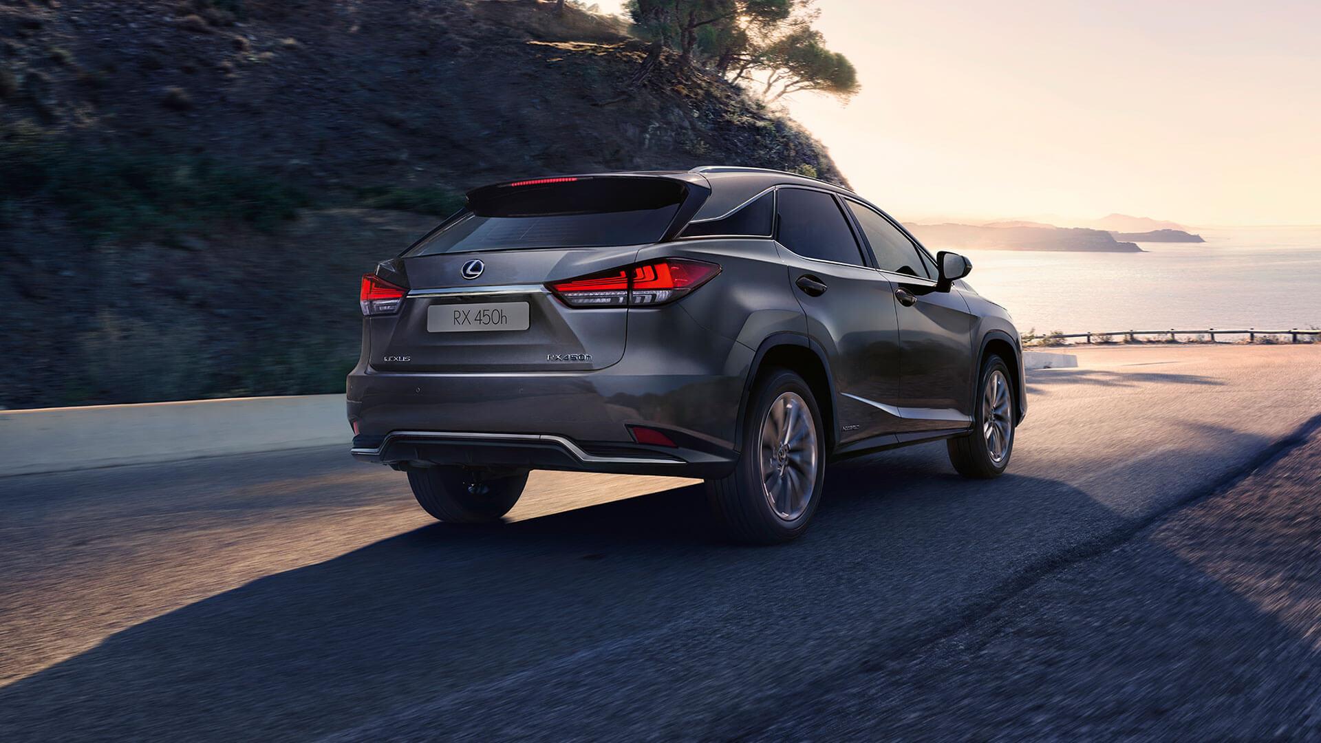 2020 lexus hybrid benefits easier to run