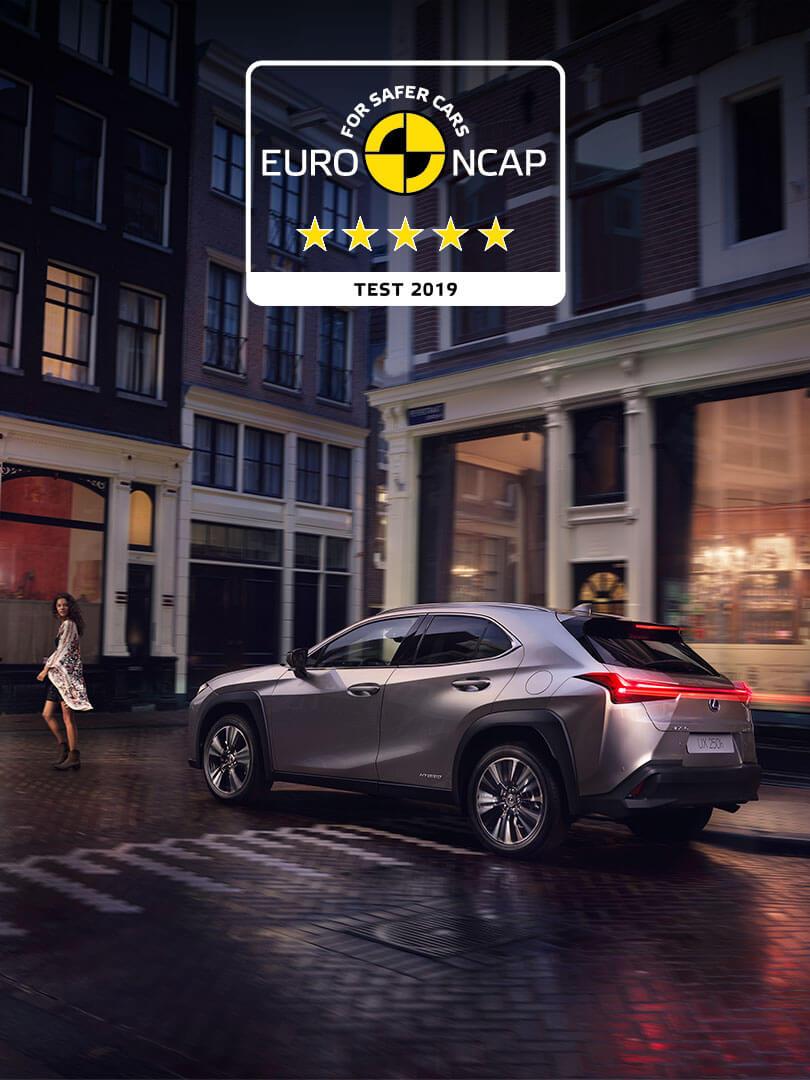 ALTERNATIVE 2019 EURO NCAP PLACEHOLDER ASSET