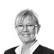 Lise Lotte Berg