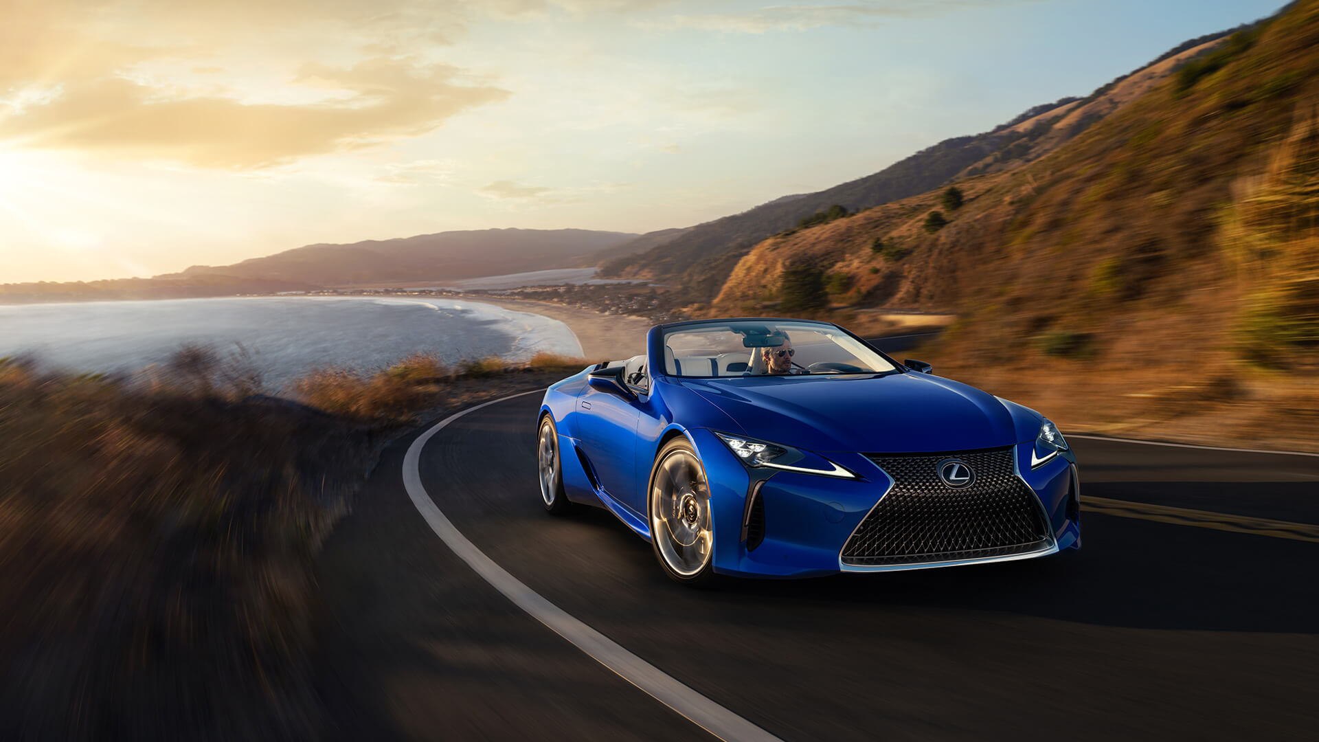 1 lexus lc convertible hero