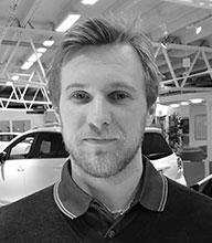 Mattias Nygård