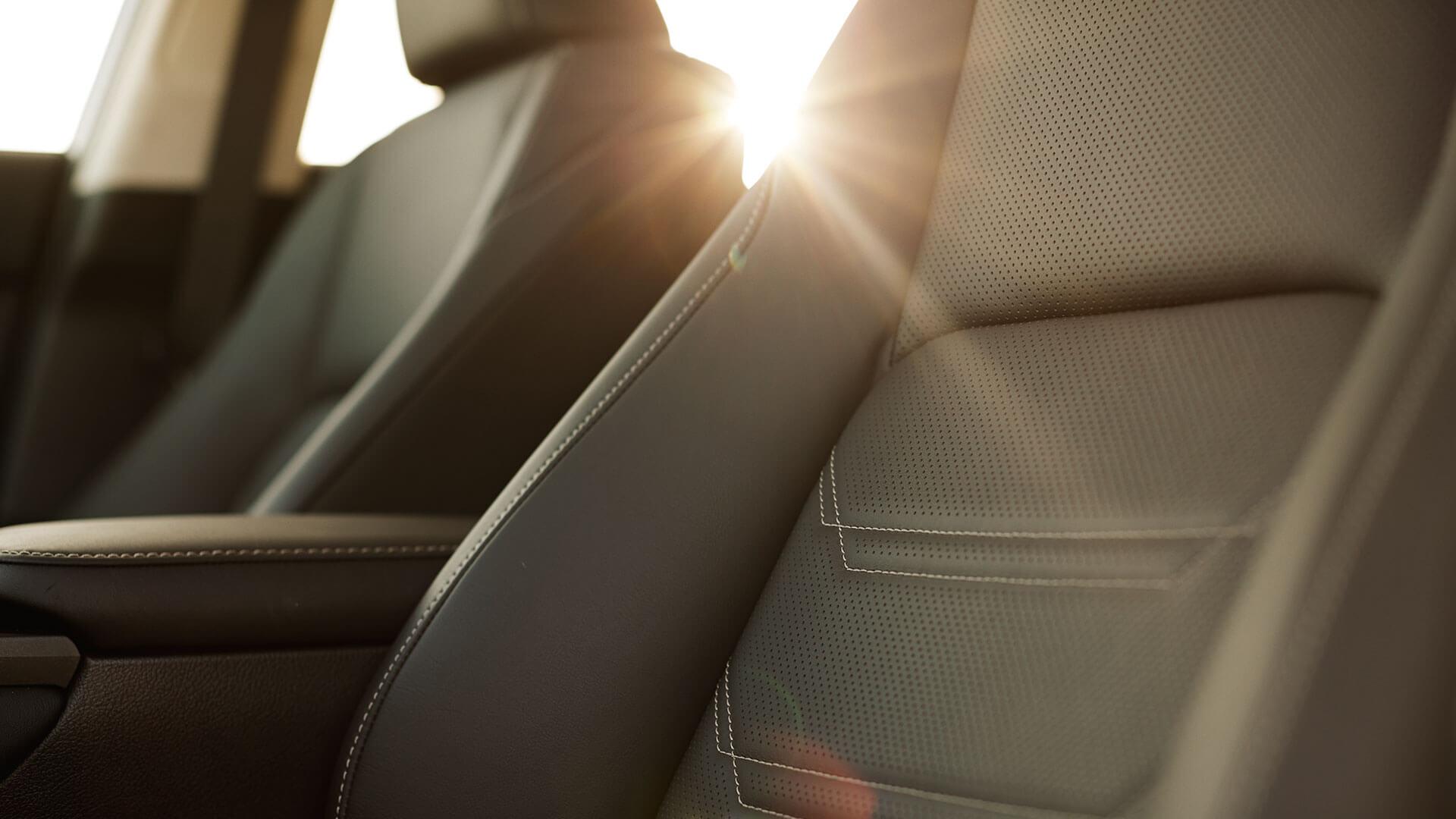2017 lexus nx 300h features intelligent seating