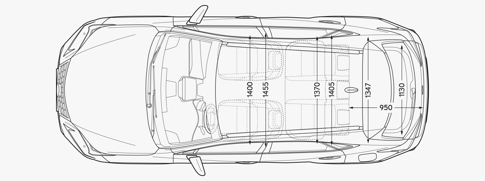 2021 lexus nx grades and specs dimensions top