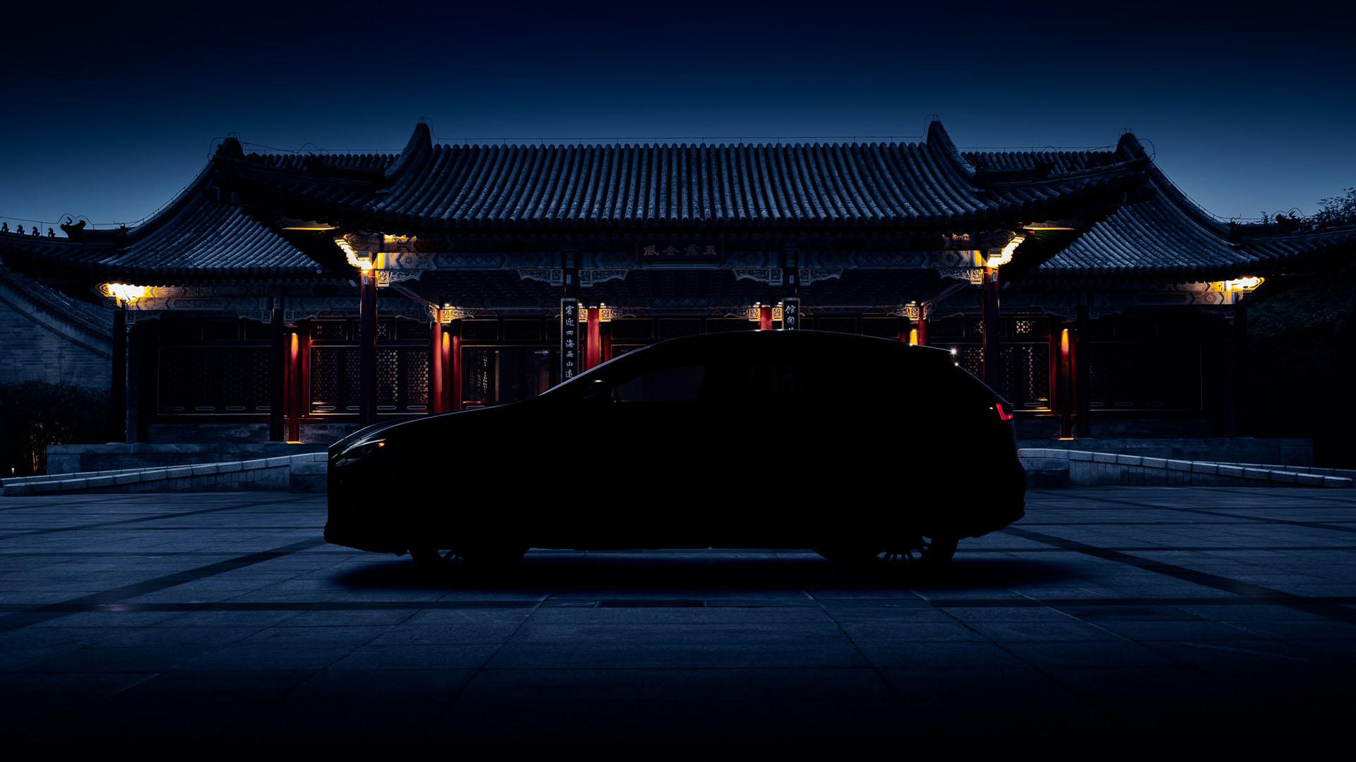 Lexus Yeni Nesil NX SUV'un Dünya Prömiyerini gallery02