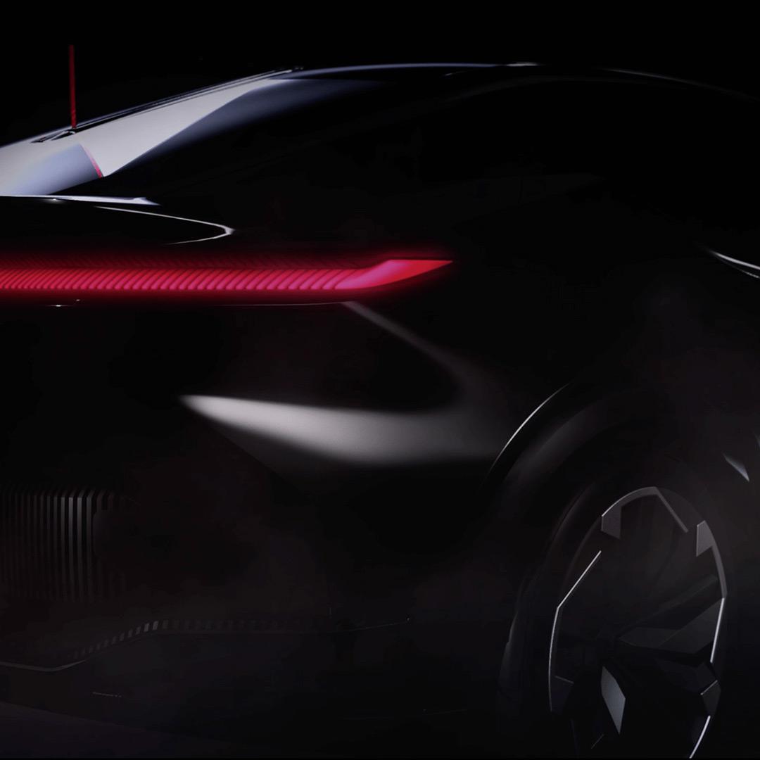 Lexus Yeni Konsept Aracıyla Heyecan Verici gallery03