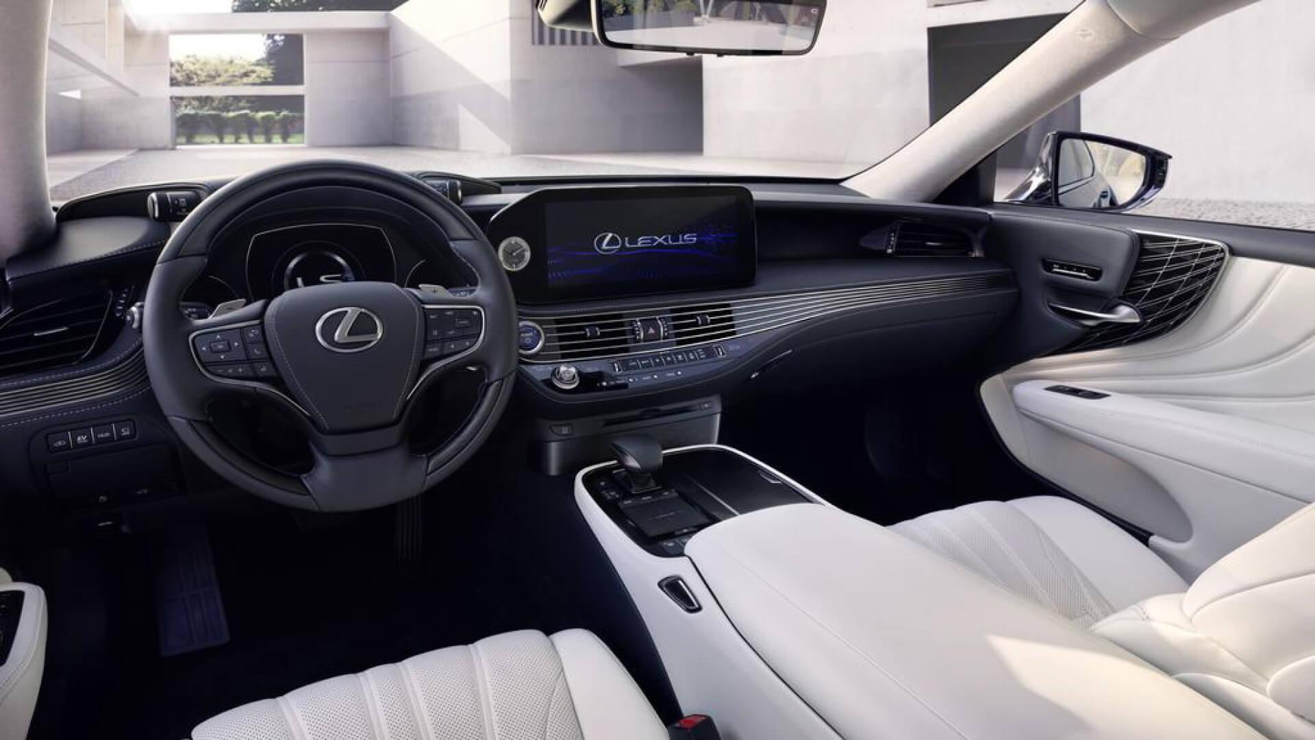 Lexus Otomobillerinin Eşsiz Hikayesi gallery05