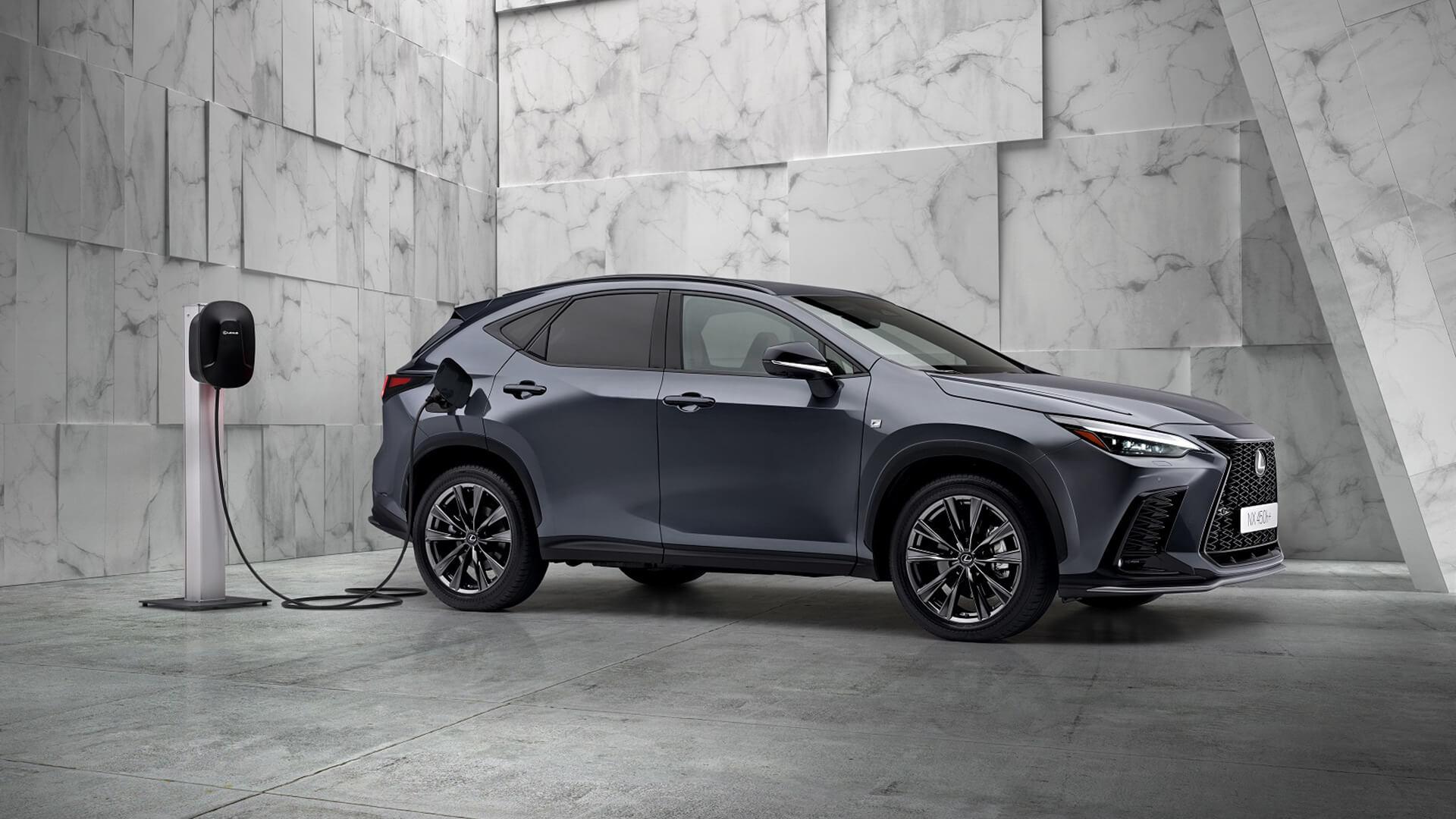 Lexus Autoshow Mobility Fuarı'na Damga Vurdu gallery08