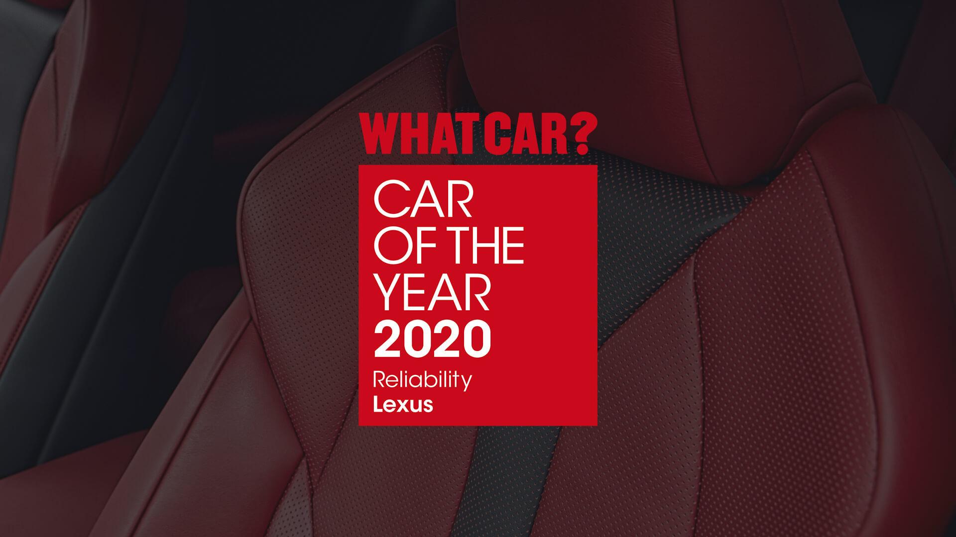 lexus guveni̇li̇rli̇kte bi̇r kez daha zi̇rvede yer aldi