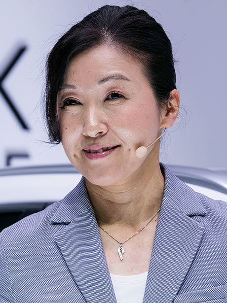 2018 lexus ux interactive engineers kako san profile thumb
