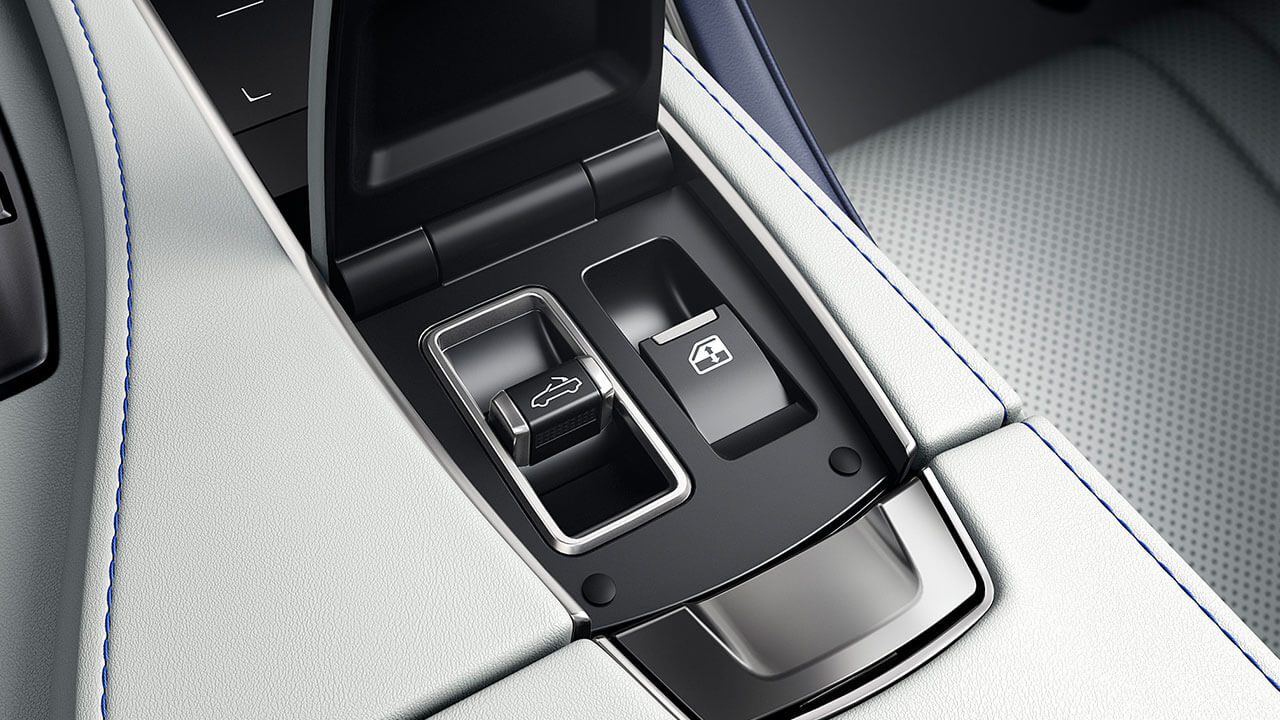 2020 roof switch