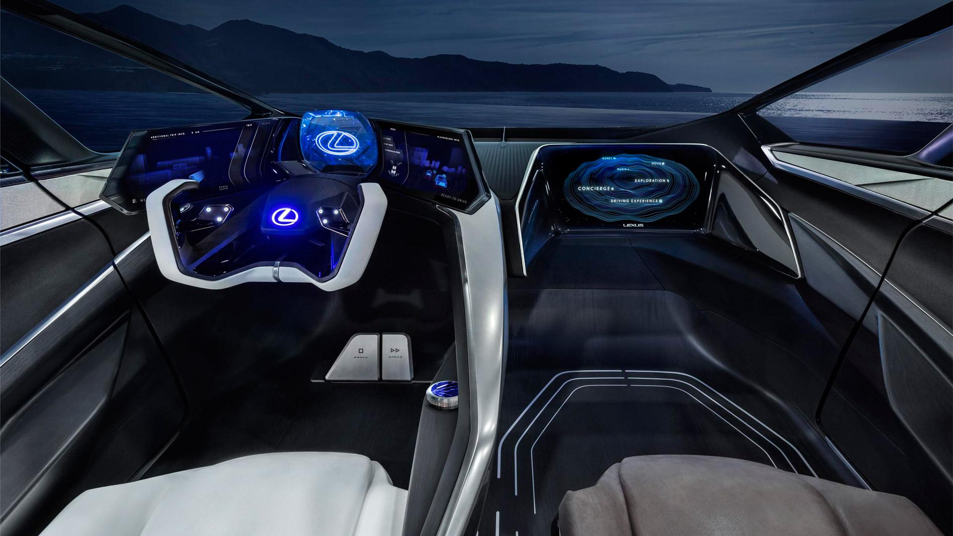Lexus LF30 gallery07