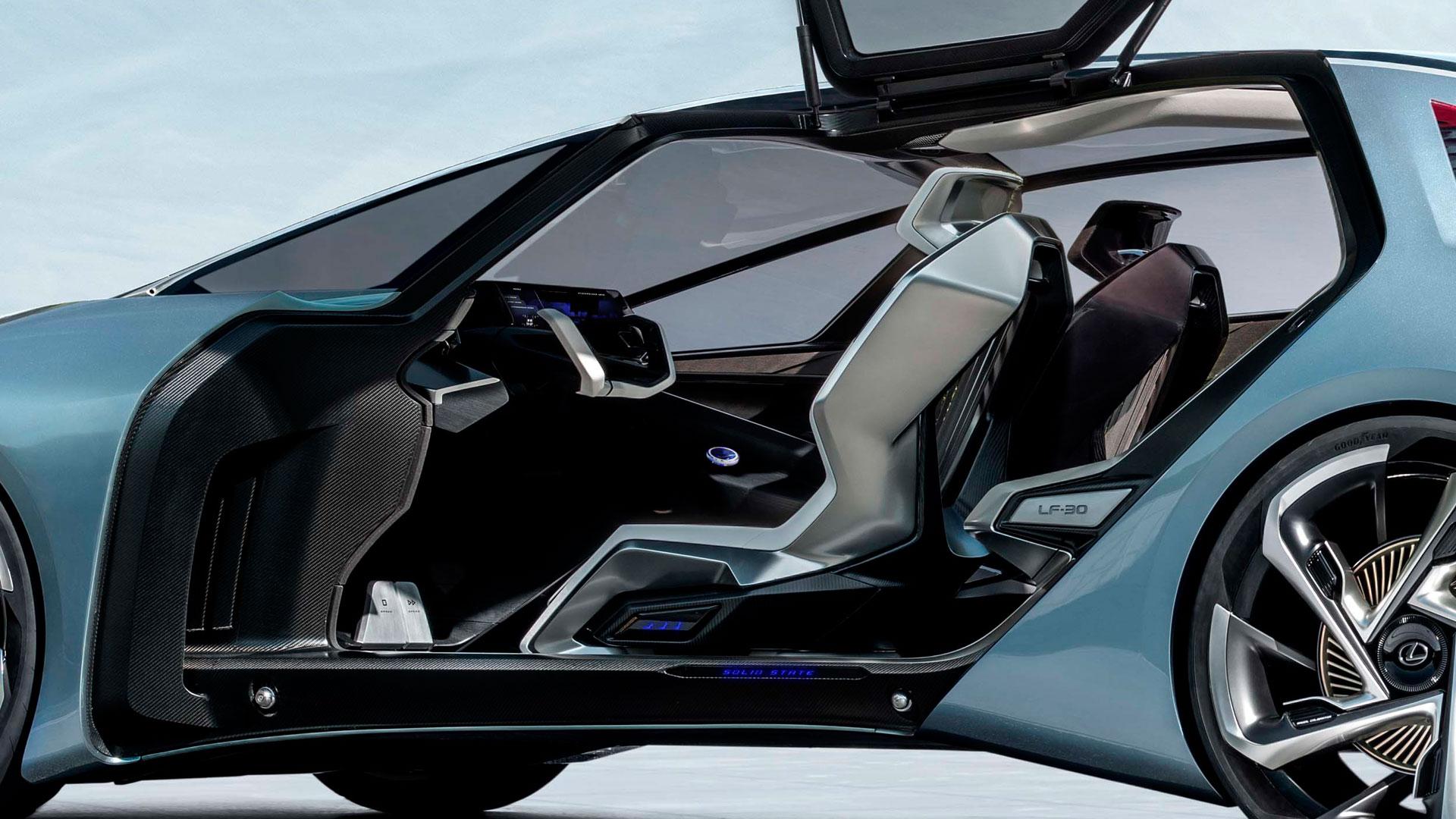Lexus LF30 gallery09