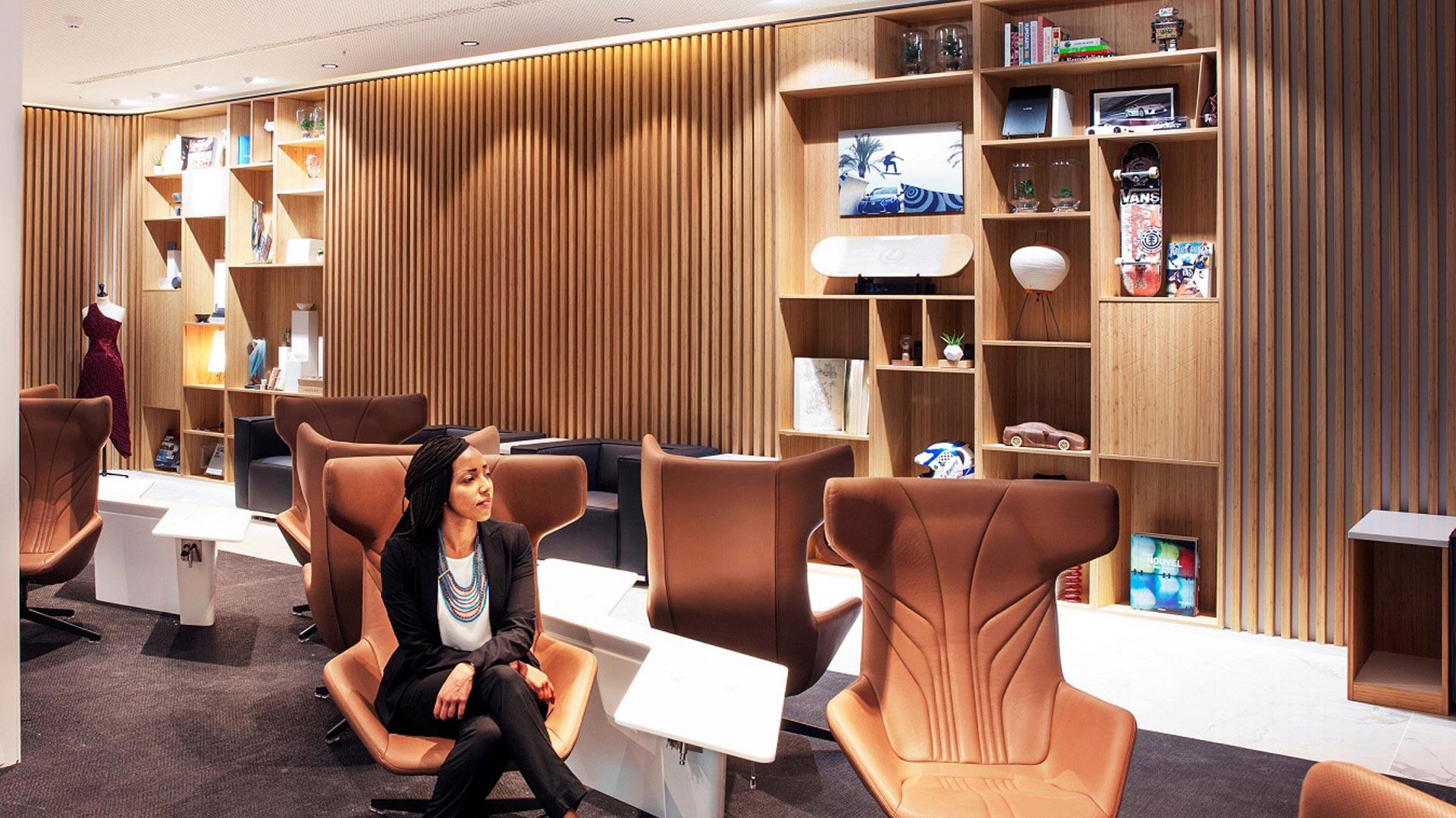 Lexus Lounge alani gallery02 v2
