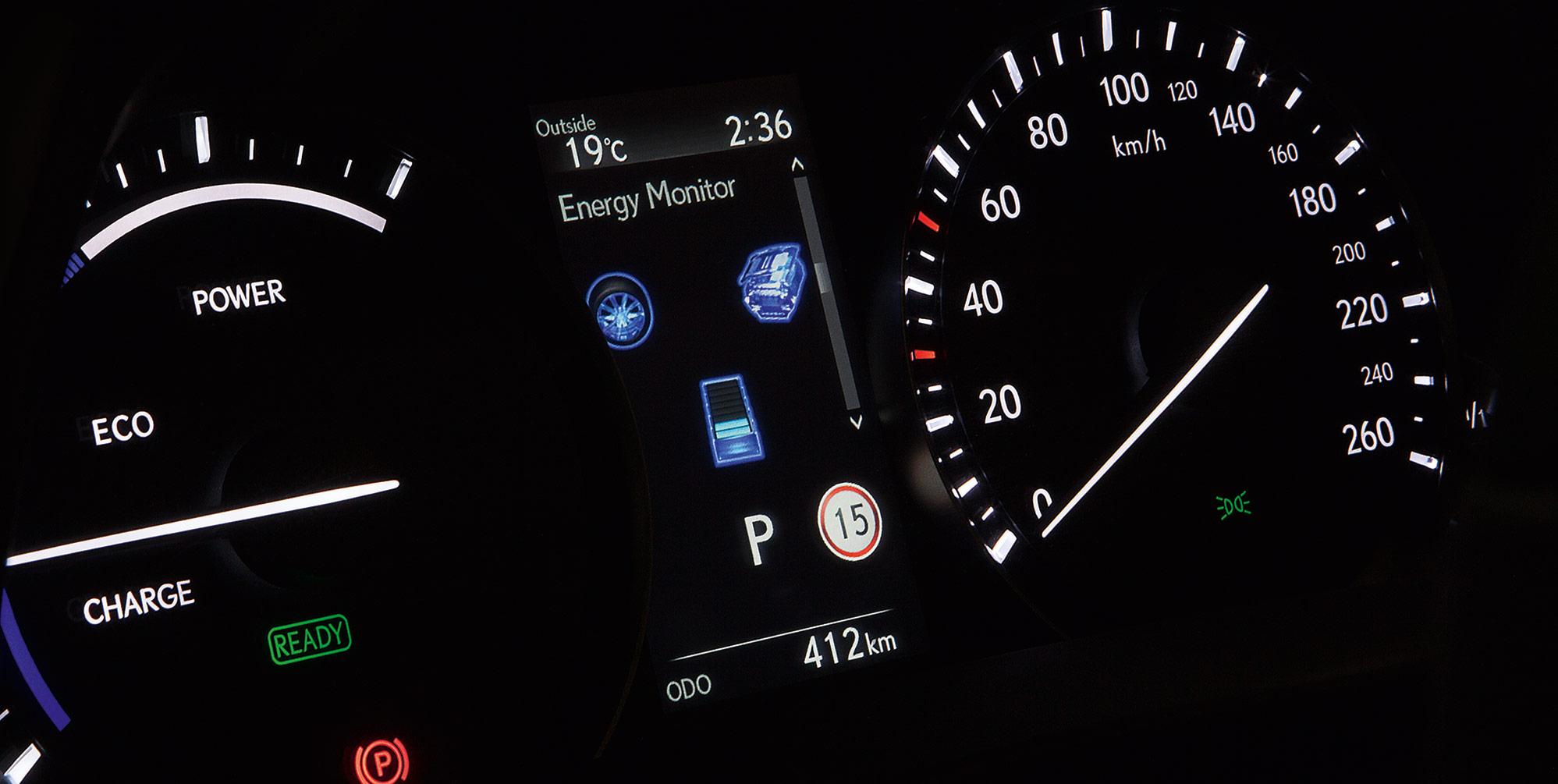 Araç Yakıt Tüketimi Azaltma için Öneriler Next Steps Image
