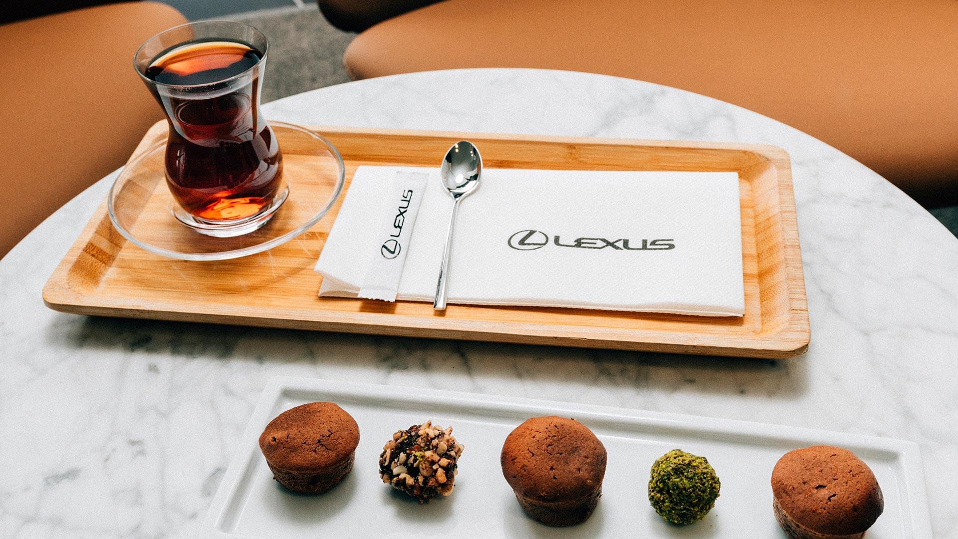Lexus Istanbul Bayi gallery01