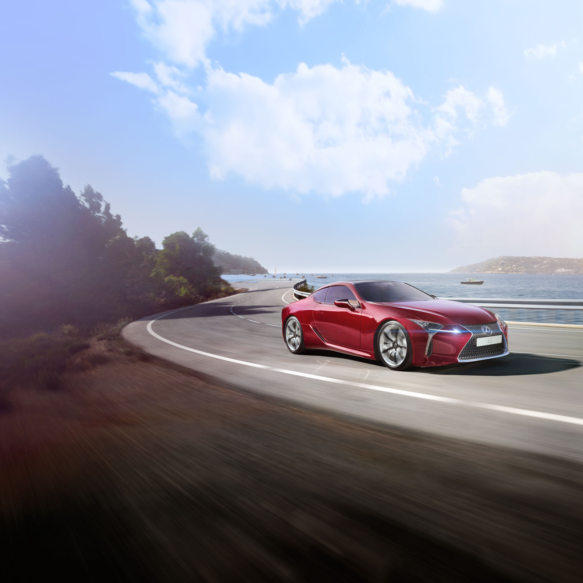 perf hero lc red