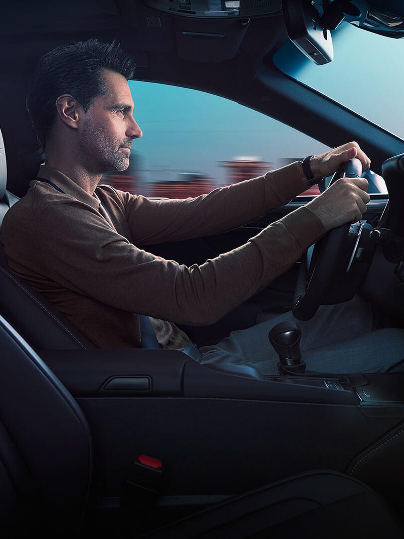 Додаткові переваги Lexus