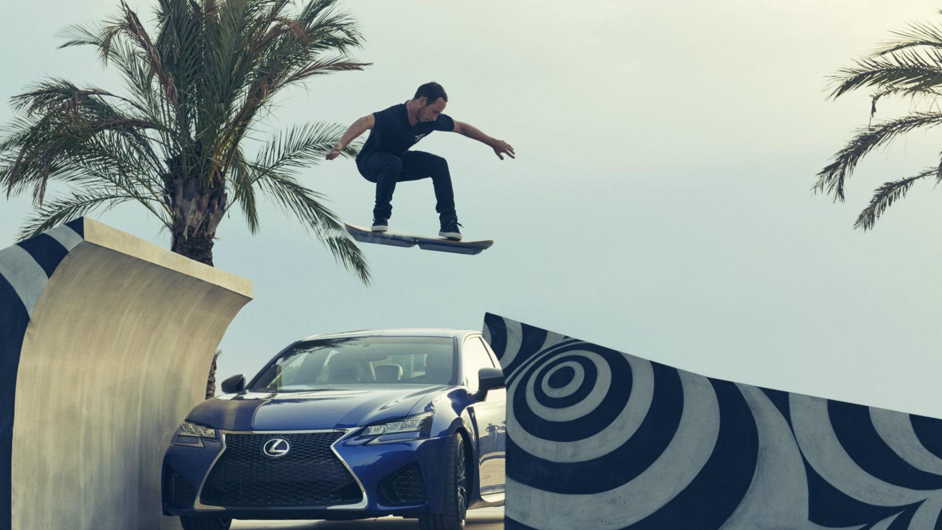 Lexus святкує 30 років досягнень